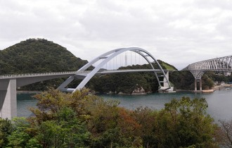 Shin-tenmon Bridge