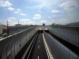名古屋第二環状自動車道本線