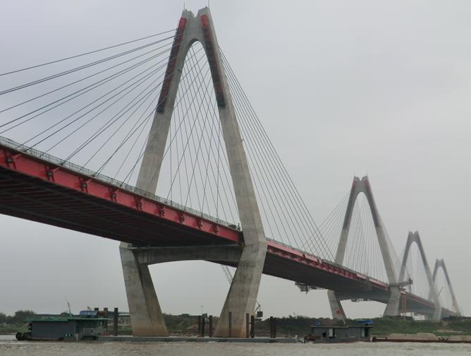 ニャッタン橋