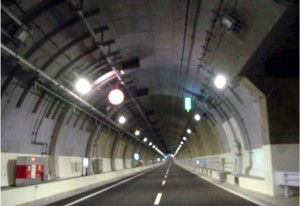 首都高速新宿線