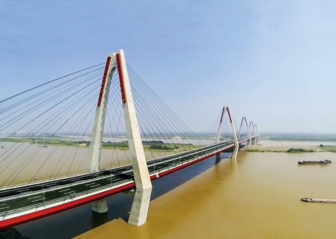 Nhat Tan Bridge