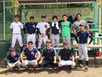 けんぽ野球大会