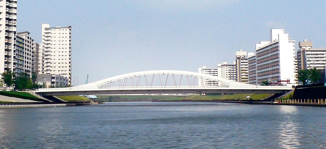 Shintoyobashi