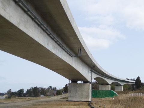 城山高架橋