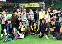 福岡ドームリレーマラソン